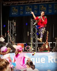 Festival été 2017